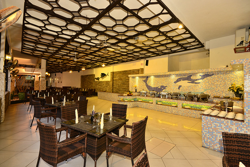 Galaxy Chinese Restaurant - Restaurants in Mombasa